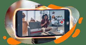 Cómo crear un canal de youtube para ganar dinero desde casa