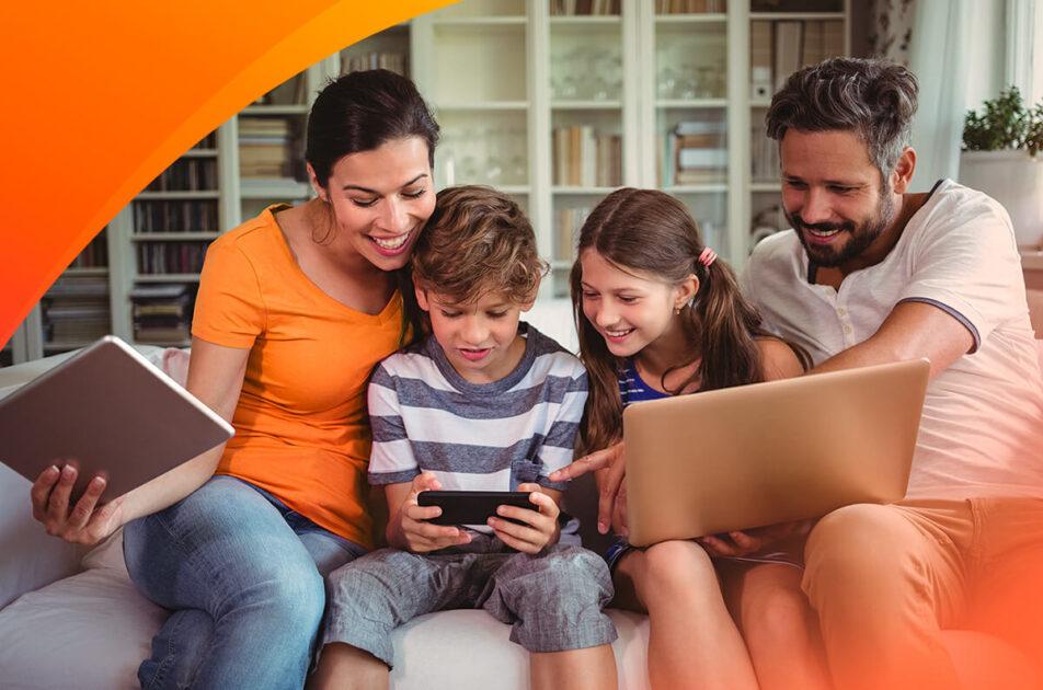 5 actividades para que te entretengas en casa durante la cuarentena - WIN Internet