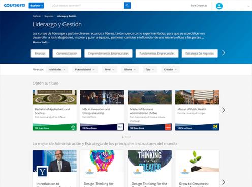 5 plataformas de cursos online con version gratuita4 - WIN Internet