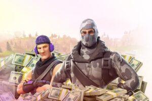 Cómo ganar dinero en Fortnite