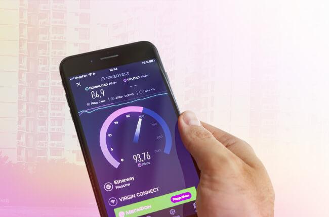 ¿Qué significa Mbps? Cómo se mide la velocidad en Internet