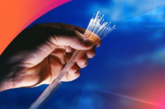 Proceso de instalación de Fibra óptica