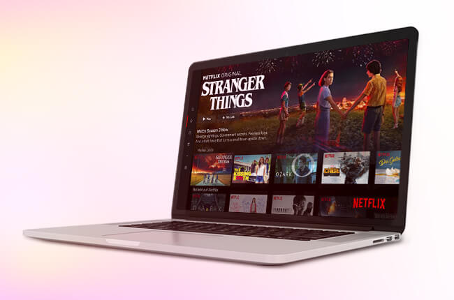 Mejores servicios de streaming para tu Smart TV