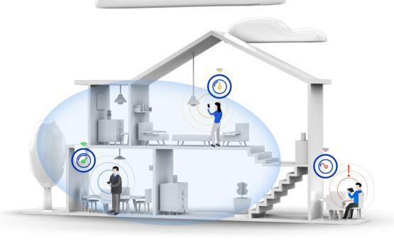 wifi estandar convecional puntos de acceso - WIN Internet