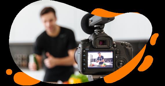 Cómo empezar a monetizar rápidamente en YouTube con tu Internet de Fibra óptica
