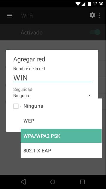 9 - WIN Internet