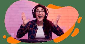 5 Formas de Ganar dinero desde casa haciendo Streaming