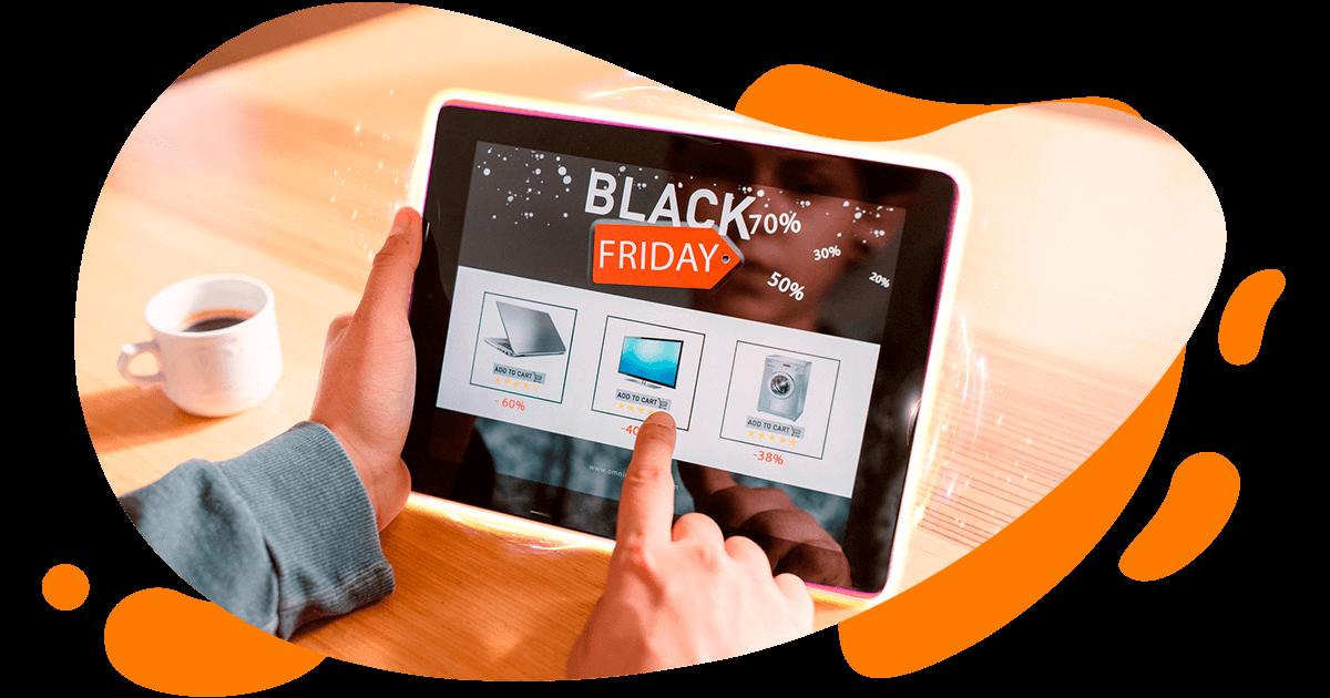 Consejos para tus compras por internet de Blackfriday 2020