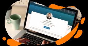 Conoce los beneficios de usar LinkedIn y tener tu perfil actualizado