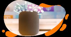 Nuevas tendencias de la inteligencia artificial para el hogar