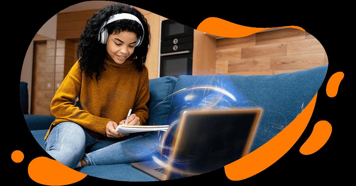 Internet para estudiantes