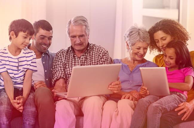importancia-de-internet-en-la-familia-peruana