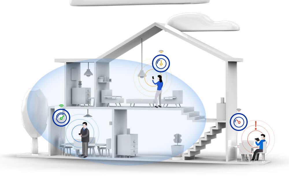 wifi-estandar-convecional-puntos-de-acceso